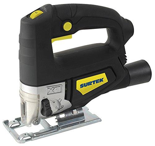 sierra caladora stanley 600w fabricante Surtek