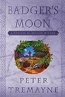 Badger's Moon (Sister Fidelma Mysteries)