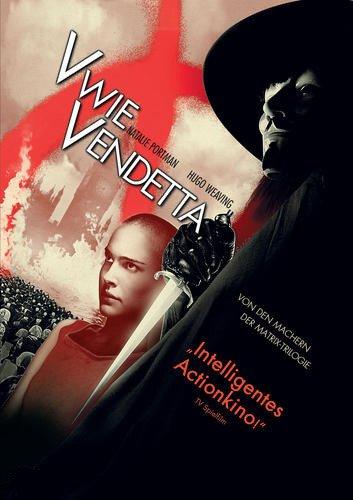 V wie Vendetta [dt./OV]