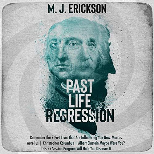 Past Life Regression cover art