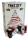 Take Off Energy Drink Adventskalender