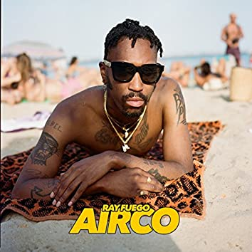 Airco (feat. Larry Racer)