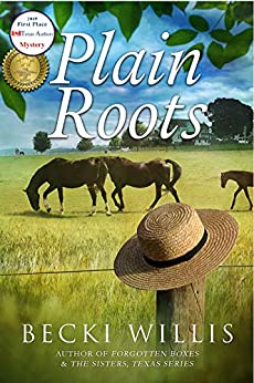 Plain Roots by [Becki Willis]