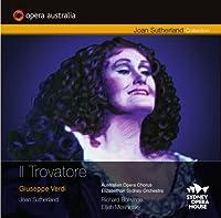 ジュゼッペ・ヴェルディ:歌劇「イル・トロヴァトーレ」(Verdi: Il Trovatore)[2CDs]