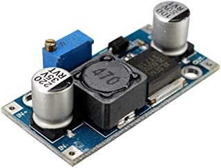 DB 4A XL6009E1 DC-DC Adjustable Step Up Boost Converter Power Supply High Efficiency Module Accessories Module Receivers