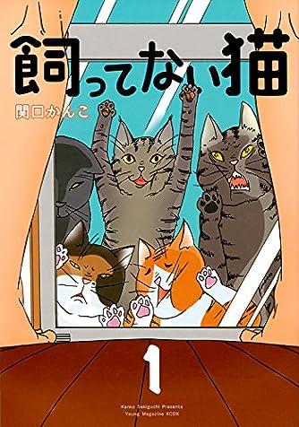 飼ってない猫(1) (KCデラックス)