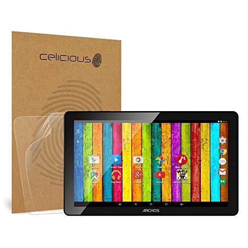 Celicious Matte Entspiegelte Bildschirmschutzfolie kompatibel mit dem Archos 121 Neon [2er Pack]