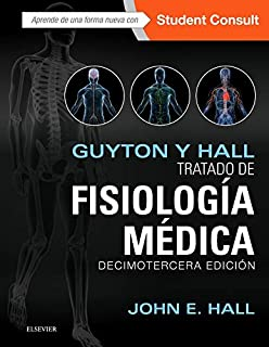 Best guyton hall fisiologia medica Reviews