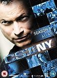 CSI: Crime Scene Investigation - New York - Season 4.1 [UK Import] - CSI: Ny