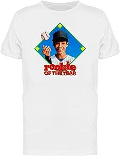 Henry Baseball Movie Graphic Men's T-shirt