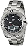 Best Tissot Watches For Men - Tissot Men's T0134204420100 T-Touch Expert Titanium Watch Review