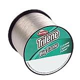 Berkley Trilene Big Game Clear, 25lb - 595yd