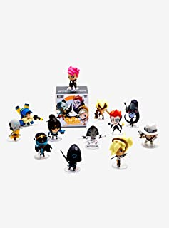 Blizzard Cute But Deadly Series 5 Overwatch Edition Blind Box Vinyl Figure
