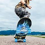 Zoom IMG-1 skateboards pro skateboard completo da