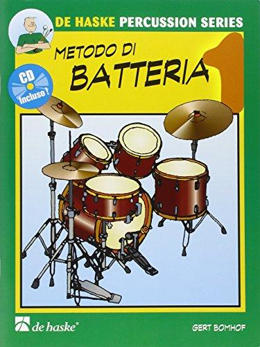 Metodo Di Batteria Vol. 1 + CD