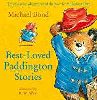 Best-loved Paddington Stories