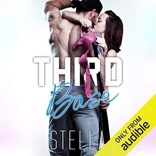 Third Base audiobook cover art