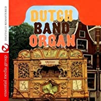 Dutch Band Organ