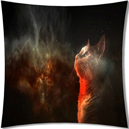 B-ssok High Quality of Lovely Cat Pillows A67