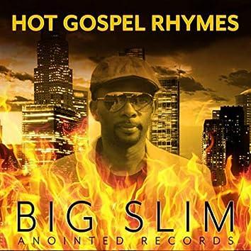 Hot Gospel Rhymes