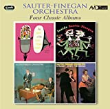 Four Classic Albums (The Sound Of