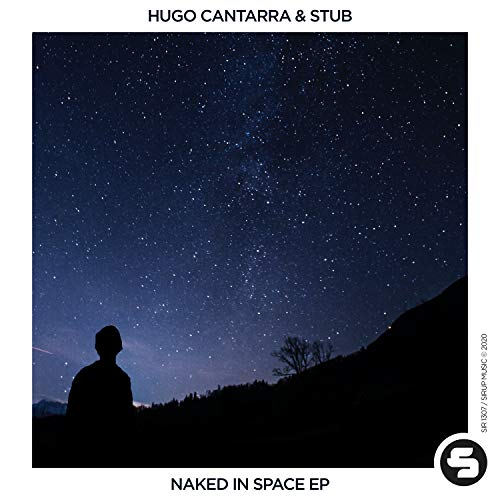 Naked in Space (Original Club Mix)
