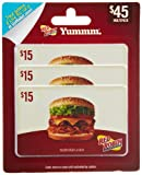 Red Robin Gift Cards, Multipack of 3 - $15