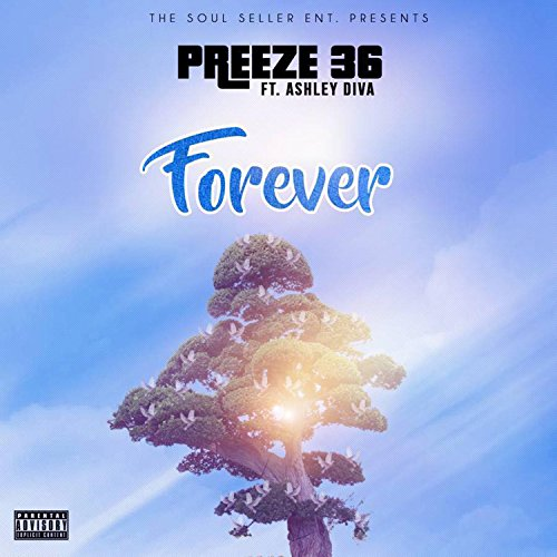 Forever (feat. Ashley Diva) [Explicit]