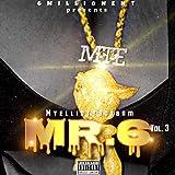Mr.6 Vol. 3 [Explicit]