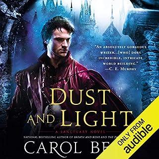 Dust and Light Titelbild