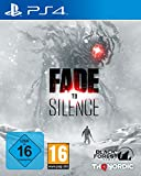 thq fade to silence videogioco playstation 4 basic