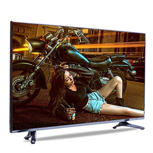 TV HD de Pantalla Completa de 32/42/55/60 Pulgadas, 4K Ultra HD Smart LED TV Hotel KTV WiFi Network TV Frecuencia de actualización 60Hz