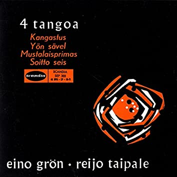 4 tangoa