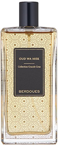 Berdoues Collection Grands Crus – Oud Wa Misk Eau de Parfum