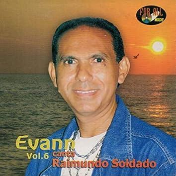 Canta Raimundo Soldado, Vol. 6