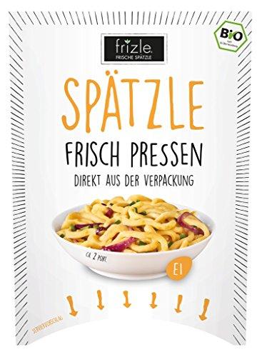 Frizle-Spätzle – klassisch (Dreierpackung)