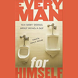 Every Man for Himself cover art