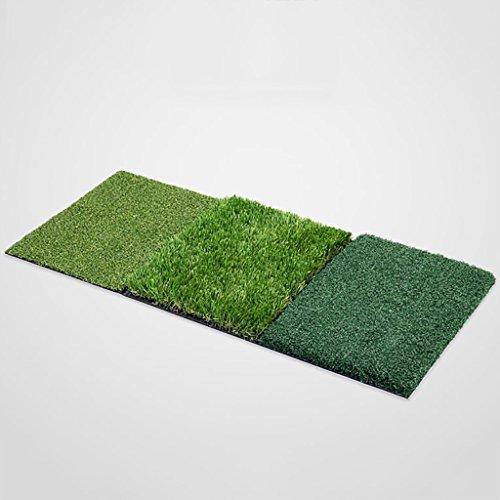 ZhuFengshop Golf Putting Mat Pad Multifunctionele 3-in-1 Golf Indoor Putting Green System Deurmat Professioneel interieur, outdoor, kantoor
