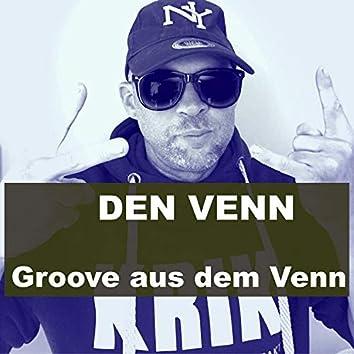 Groove us dem Venn