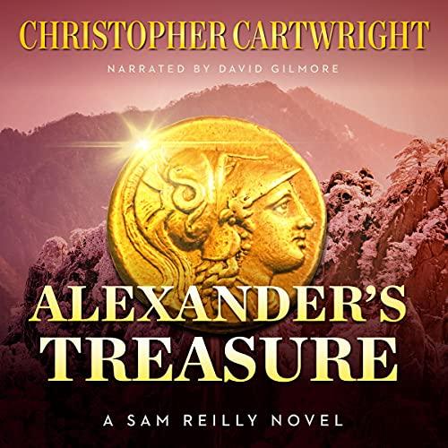 Alexander's Treasure cover art