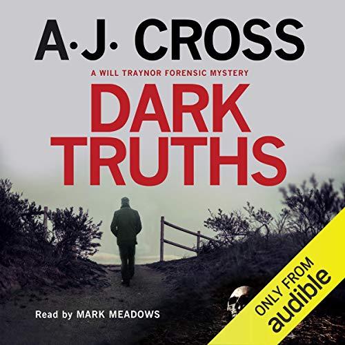 Dark Truths Titelbild