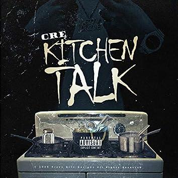 Kitchen Talk