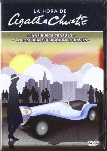 La Hora de Agatha Christie Vol. 5: Jane Busca Trabajo [DVD]