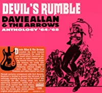 DEVIL'S RUMBLE: ANTHOLOGY '64-'68 (2-CD SET) by Davie Allan & The Arrows (2004-02-01)