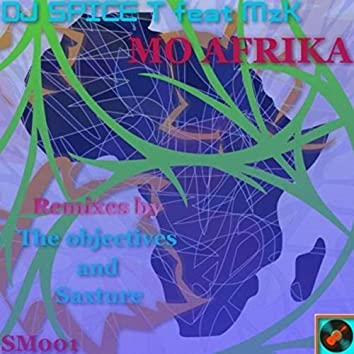 Mo Afrika