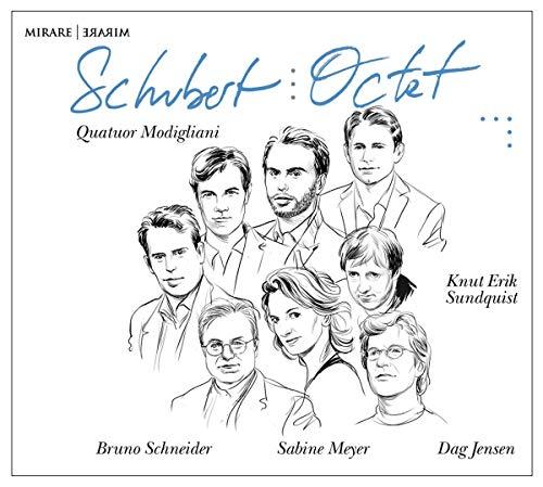 Schubert: Oktett F-Dur, D 803