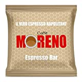 450 Cialda ESE 44mm caffè MORENO ESPRESSO gusto bar