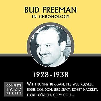 Complete Jazz Series 1928 - 1938