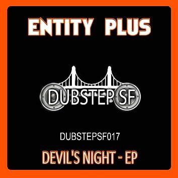 Devil's Night EP