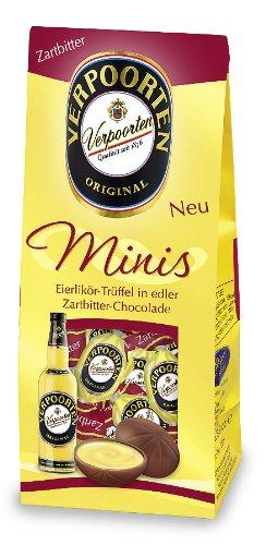 Verpoorten-Pralines Minis-Tüte Zarbitter 110 g, 3er Pack (3 x 110 g)